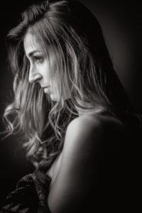 Ramona Ott Model